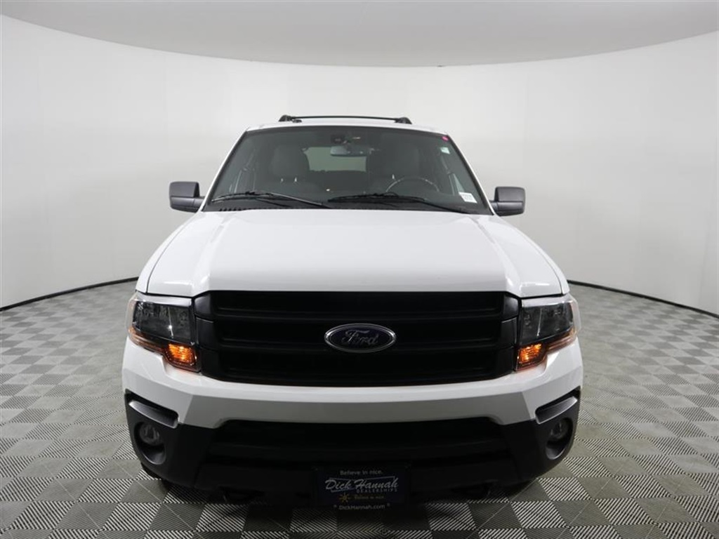 Pre-Owned 2016 Ford Expedition EL XL