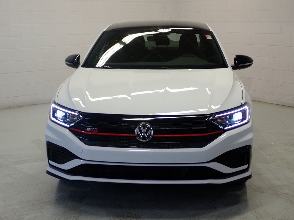 New 2019 Volkswagen Jetta GLI 2.0T 35th Anniversary Edition