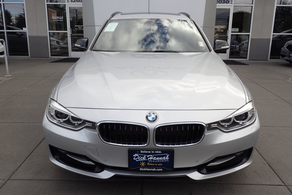pre-owned 2014 bmw 3 series 328d xdrive 4d wagon in vancouver